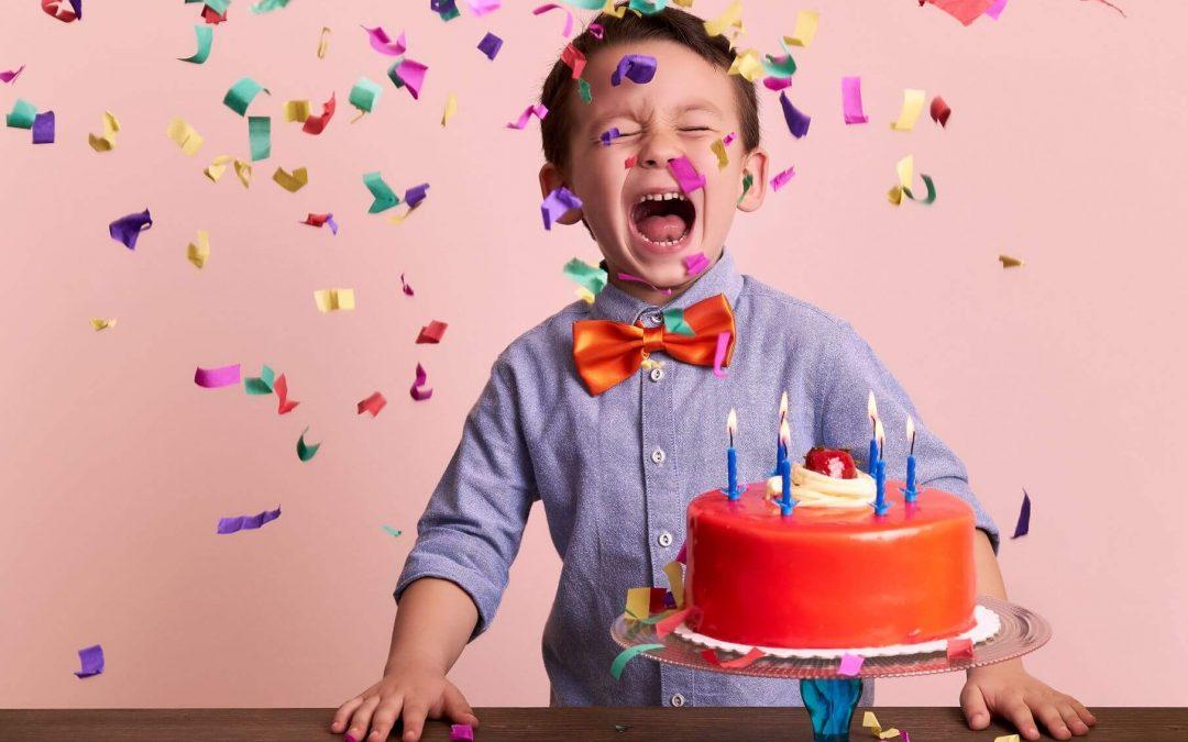 5 Tips Untuk Majlis Hari Jadi Yang Sempurna